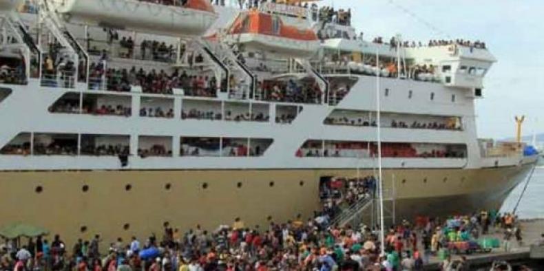 Mitra Penjualan Tiket Kapal Pelni Seluruh Indonesia